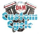 Picture for category D&M Custom Cycle Air Cleaners