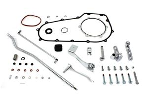 Picture of 2006 up FXD Mid to Forward Conversion Kit - Part # 22-0788